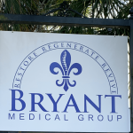 bryant medical group sign