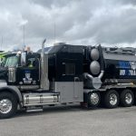 Bully Industrial Semi Truck