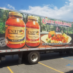 cajun wholesale vehicle wrap by sign design pros