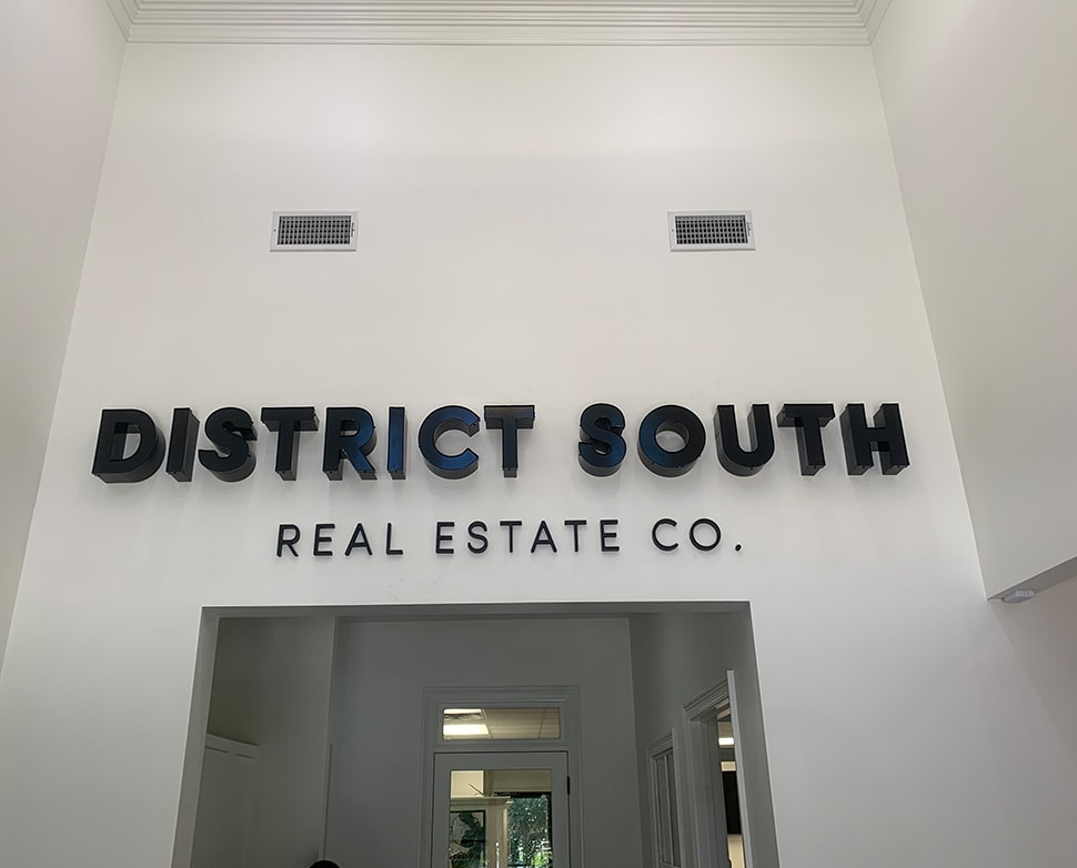 District South Real Estate